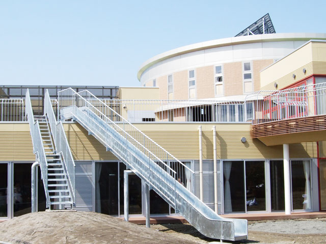 フェンス・階段・手すり